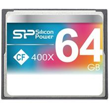 Silicon Power CF 200X 30MBps 64GB Compact Flash Card